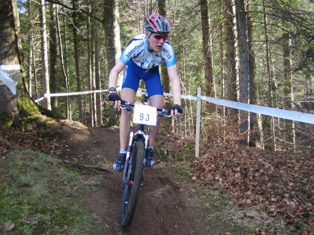 2008  -  Bikerennen Homberg
